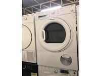 Hotpoint Condenser Dryer (7kg) (6 Month Warranty)
