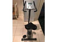 Bike exercise machine- £35