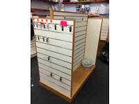 Gondola shelving collection from Wigan WN1