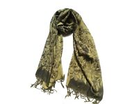 Brand New Pashmina Scarf-4 colours available