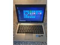 TOP RANGE HP ELITEBOOK 2570P LAPTOP- i5 2.8GHZ- 12GB RAM- INTEL HD 4000 GRAPHICS- PORTABLE