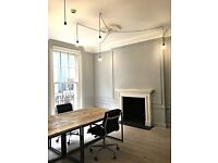 Office Rooms in the heart of Mayfair and only 2 minutes' walk away from Green Park station