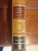 Easton Press Durant