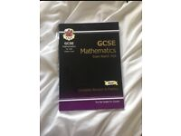 Gcse AQA mathematics revision guide and workbook grade 9-1