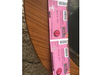 1x Bestival weekend camping ticket for £140