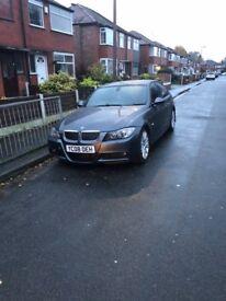 CHEAP CARS. BMW 335d