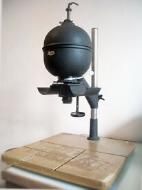 Leica Leitz Valoy Enlarger with Original Ernst Leitz Wetzlar Lens