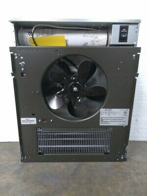 QMark Architectural Fan-Forced Wall Heater AWH3150F 120V 1500W 120v Fan Forced Wall Heater
