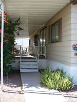 Double wide Mobile Home for sale in Mesa Arizona