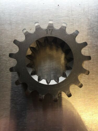 2007 08 09 10 11 12 13 14 15 16 17 18 Yamaha Phazer Drive Sprocket 17 Tooth