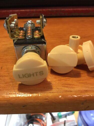 HEADLIGHT HEAD LIGHT SWITCH W/...