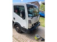 Nissan, NT400 CABSTAR, Other, 2014, Manual, 2488 (cc)