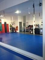 1 on 1 Personal Training.Boxing.Kickboxing.MMA.