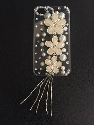 iphone 4/4s pearl case