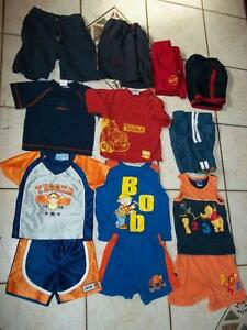 LOT OF BOY CLOTHING 18-24 MONTHS FOR SALE