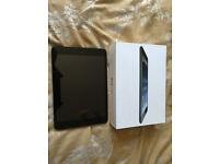 Apple iPad Mini 16GB, Wi-Fi, 7.9in - Black & Slate - Boxed