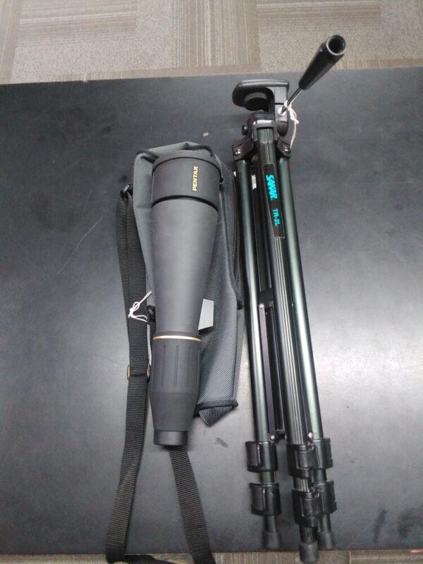 PENTAX  30X60 HG