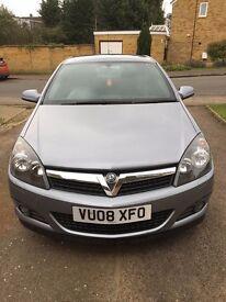 £2200 Vauxhall Astra 2008 1.9 CDTI SRI 3 Door 150bhp
