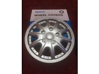 Brand new TopTech Wheel Covers 15 Inch Set Of 4