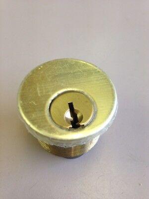 Acrolok 1 Mortise Cylinder Keyway Kwikset Finish 003 Keyed Differently Aa-4