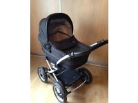 Mamas and Papas 3 in 1 pram