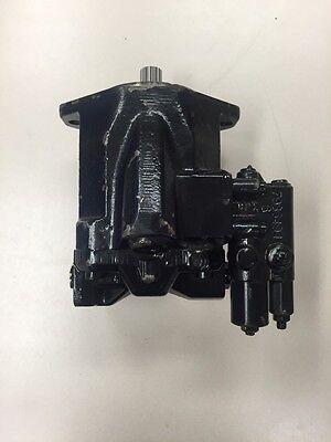 New Case Ih Mx Twinflow Hydraulic Pump Mx215 Mx245 Mx275 Mx305 Pn 87538170