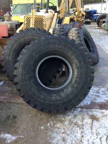Michelin Tire Size 16.00r20