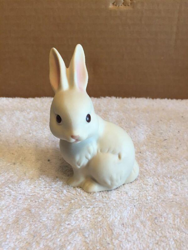 Mexico Ceramic/Porcelain Rabbit Figurine