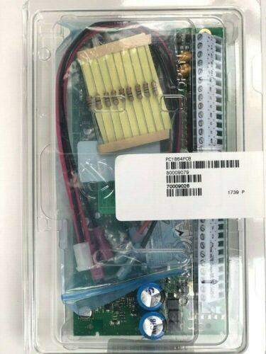 DSC PC1864 8-64 ZONE CONTROL BOARD (VERSION 4.7)