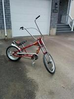 Chopper Bike for sale. great condition! $200 obo.