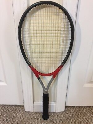 HEAD Ti.S2 Titanium Tennis Racket Ti S2 Grip 4 3/8 Best Selling Racket