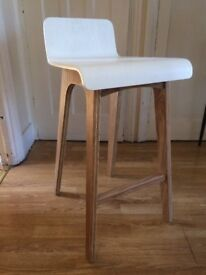 Devlin Breakfast Barstool by Made