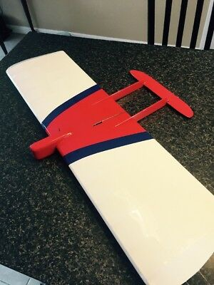New  Voodoo CLCombat-Sport Plane KIT For 19-35  By Vintage Performance