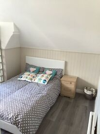 Single and double rooms available