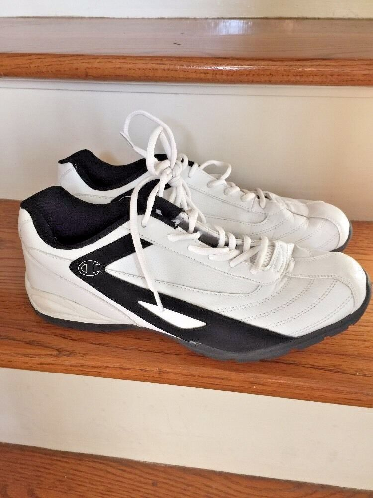 CHAMPION MENS Fashion Athletic Bowler Sneakers TENNIS SHOES
