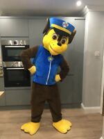 **MASCOT COSTUMES FOR RENT!!**