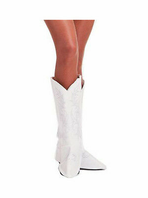 Adult Dallas Cowboy Cheerleader Boot Tops