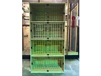 PIGEON BREEDING BOXES FOR SALE