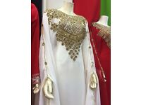 Special offer special occasion caftan, eid, wedding ect