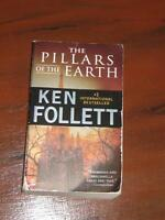 Pillars of the Earth by John Follett