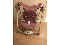 Swinging Bouncer for sale
