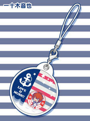 Gel Strap Collection Uta No Prince Sama Shining All Star Cd Otoya Ittoki Kot