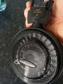Audio technica ATH-AD900X headphones
