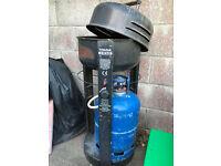 Char-Broil CB50 Gas BBQ