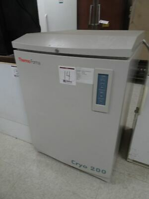 Thermoforma Model Cryo 200 Cryo Storage System