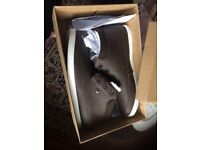 Brand new - Brown boots shoes Size 10 with box - Nanny State Brand