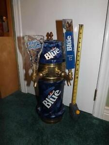 LABATT'S PORECLAIN BEER TOWER ( Delete when Sold)