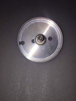 Glued Encoder Shat For Agfa Drystar 5500 Cm3392743 230