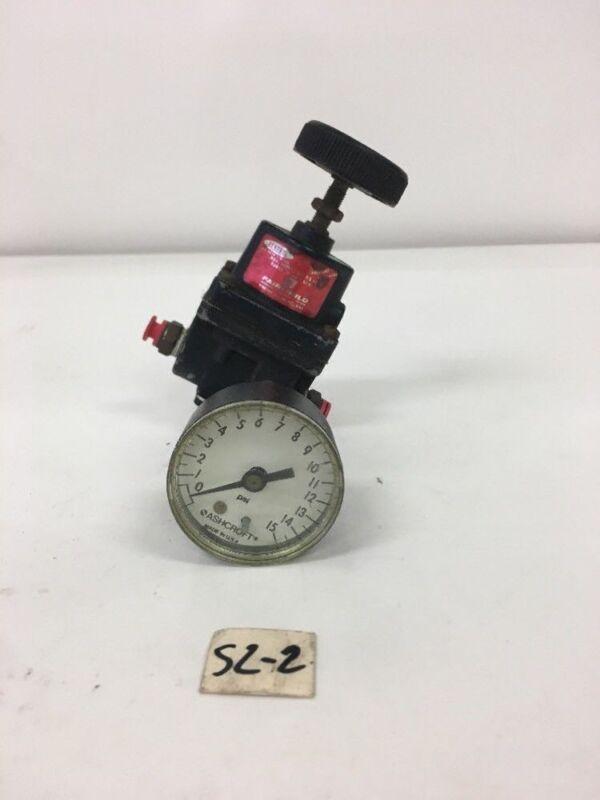 Kendall Fairchild Pressure Regulator model 30 *Fast Shipping*warranty!
