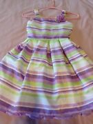 Girls Holiday Dress Size 6